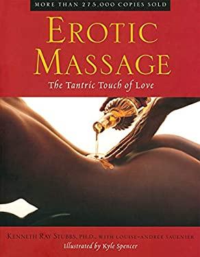 Erotic Massage 9780874779622