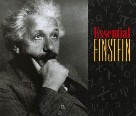 Essential Einstein 9780876544723