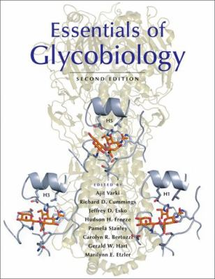 Essentials of Glycobiology - 2nd Edition