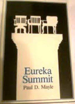 Eureka Summit: Agreement in Principle and the Big Three at Tehran, 1943
