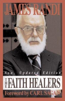 Faith Healers 9780879755355