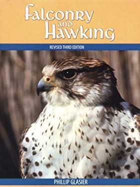 Falconry and Hawking 9780879518721