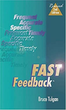 Fast Feedback 2nd Edition 9780874254952