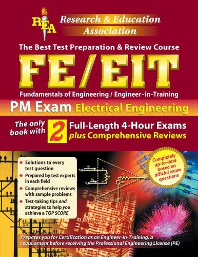 Fe-EIT PM - Electrical Engineering (Rea) - The Best Test