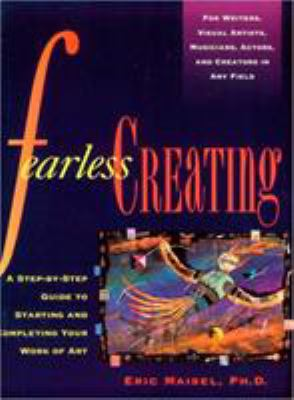 Fearless Creating 9780874778052
