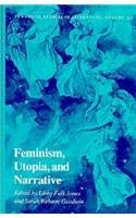 Feminism, Utopia, and Narrative 9780870496363