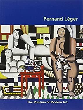 Fernand Leger 9780870707865