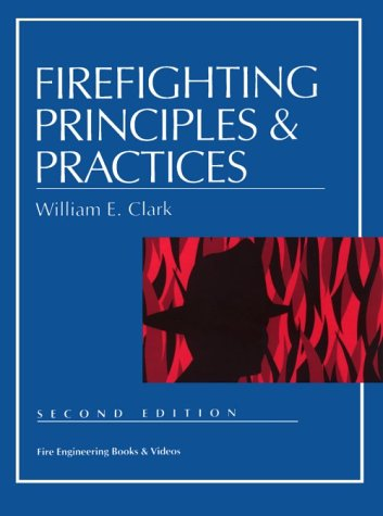 Firefighting Principles and Practice 9780878149209