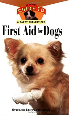 First Aid for Dogs 9780876055656