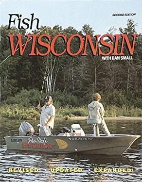 Fish Wisconsin 9780873412483