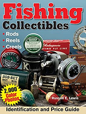 Fishing Collectibles 9780873499439