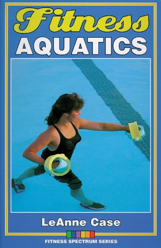 Fitness Aquatics 9780873229630