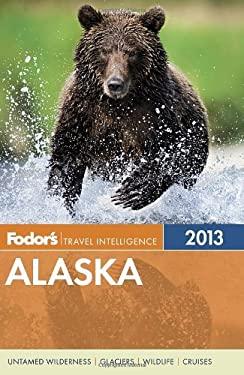 Fodor's Alaska 2013 9780876371268