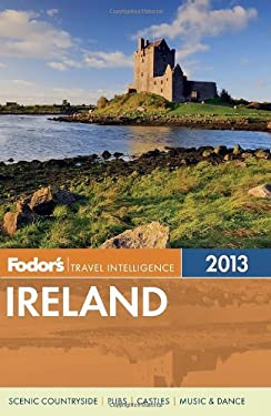 Fodor's Ireland 2013 9780876371244