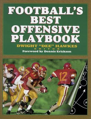 Football's Best Offensive Playbook 9780873225748
