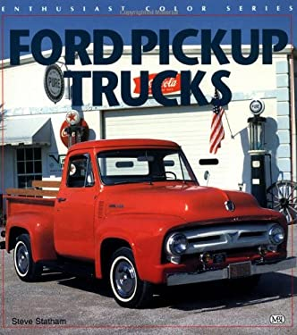 Ford Pickup Trucks 9780879389871