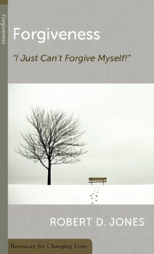 Forgiveness: Ijust Can't Forgive Myself 9780875526782