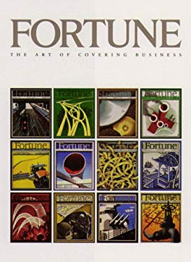 Fortune: The Art of Covering Business 9780879059323