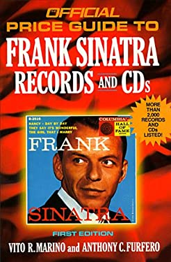 Frank Sinatra Records and CDs, 1st Edition 9780876379035