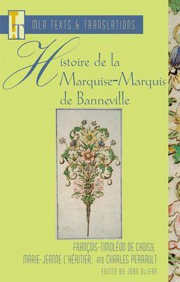 Fre-Histoire de La Marquise-Ma