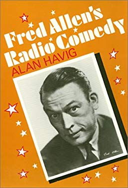Fred Allen's Radio Comedy CL 9780877227137
