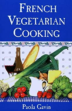 French Vegetarian Cooking 9780871318374