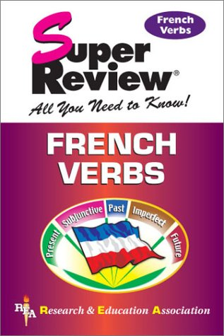 French Verbs 9780878914135