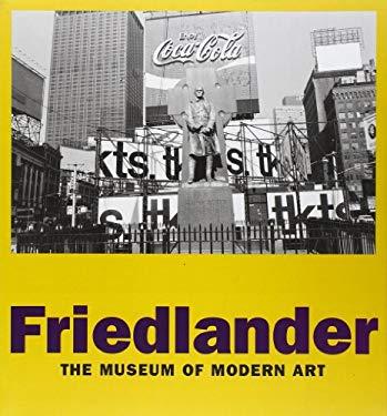 Friedlander 9780870703447