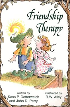 Friendship Therapy 9780870292705