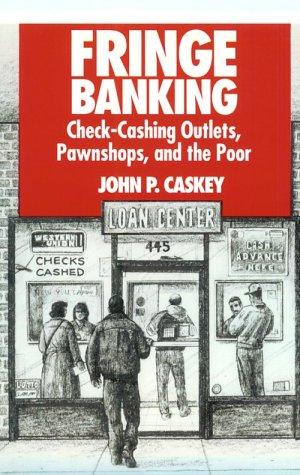 Fringe Banking 9780871541802