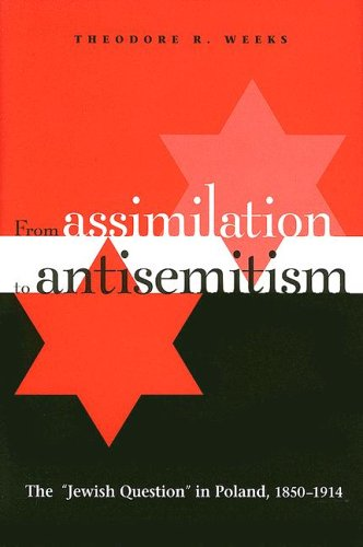 From Assimilation to Antisemitism: The