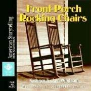 Front-Porch Rocking Chairs 9780874836585