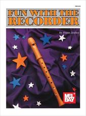 Fun with the Recorder 3837609