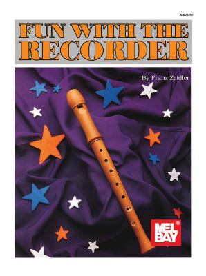 Fun with the Recorder 9780871664570