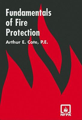 Fundamentals of Fire Protection 9780877655954