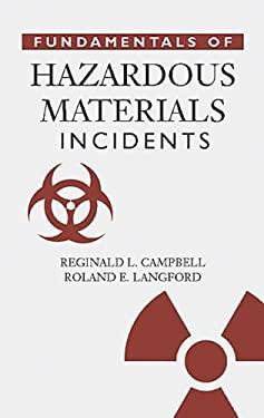 Fundamentals of Hazardous Materials Incidents 9780873713627