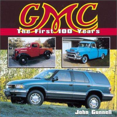 GMC 9780873493260