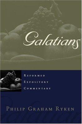 Galatians 9780875527826