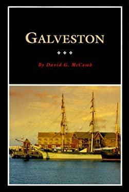 Galveston: A History and a Guide 9780876111789