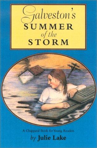 Galveston's Summer of the Storm 9780875652726