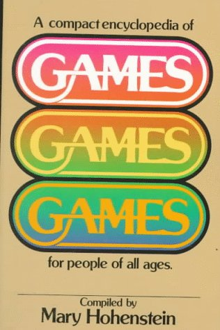 Games: For People of All Ages 9780871231918