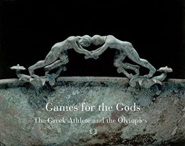 Games for the Gods 9780878466801