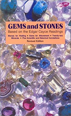 Gems and Stones 9780876041109
