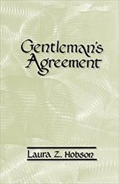 Gentleman's Agreement 3906532