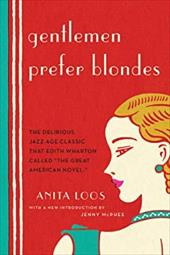 Gentlemen Prefer Blondes 20967832