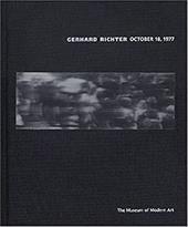 Gerhard Richter: October 18, 1977 3826308