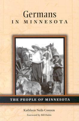 Germans in Minnesota 9780873514545