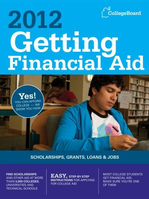 Getting Financial Aid 9780874479706