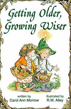 Getting Older, Growing Wiser 9780870293498