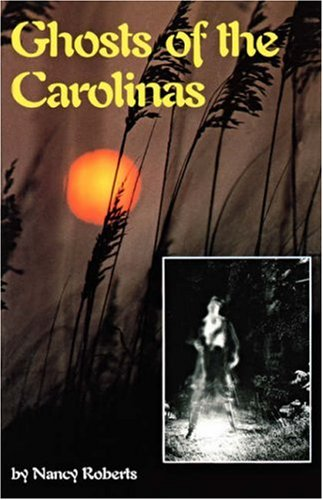 Ghosts of the Carolinas 9780872495876